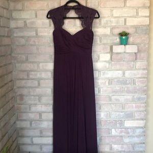 Formal/ Bridesmais Dress